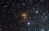 Super Star Cluster Westerlund 1