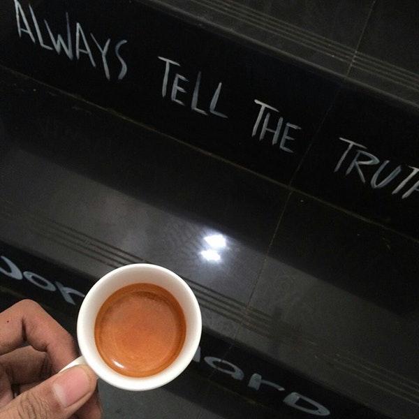 Lowongan Kerja Makassar Barista D'juries Coffe Shop BTP