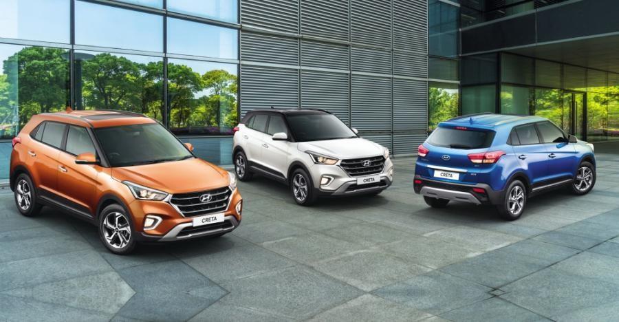 2019 Hyundai Creta - MS+ BLOG