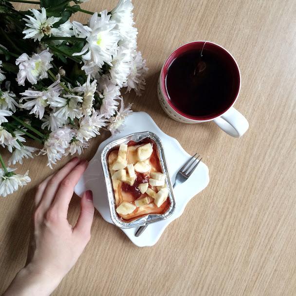 Breakfast | Alina Ermilova