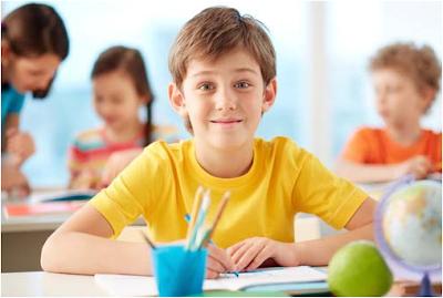 لتقديم والتسجيل لمرحلة رياض الأطفال بالمدارس الرسمية