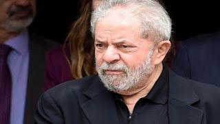 Fiscalía brasileña presenta cargos contra Lula otras diez personas por corrupción