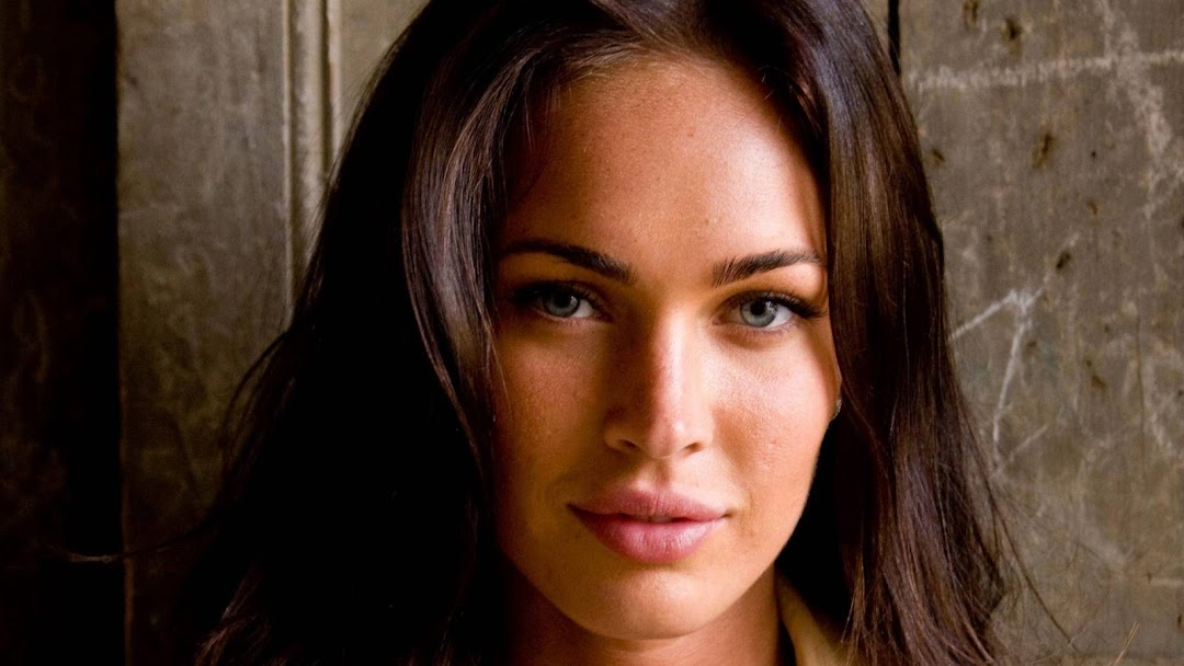 Megan Fox HD Wallpaper 3