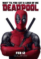 "Carátula del DVD: ""Deadpool"""