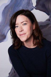Julia Hart. Director of Miss Stevens