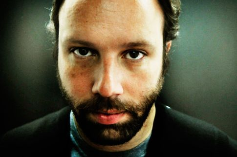 "Yorgos Lanthimos Director of ""Dogtooth"""