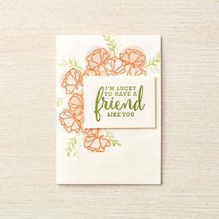 Friend Like You Card