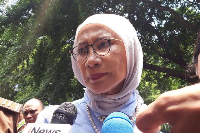 Beda Nasib dengan AKP Sulman, Ratna Sarumpaet: Beda Kan, Dia Polisi