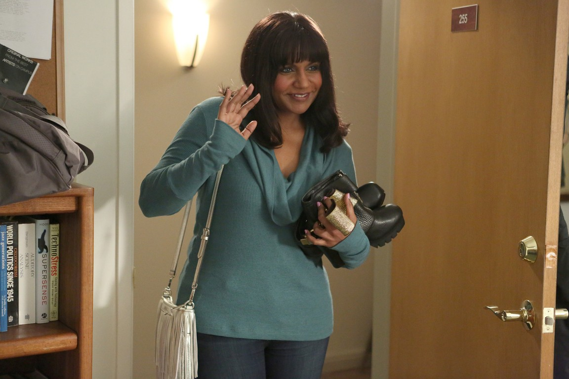 The Mindy Project - Season 3 Episode 13: San Francisco Bae