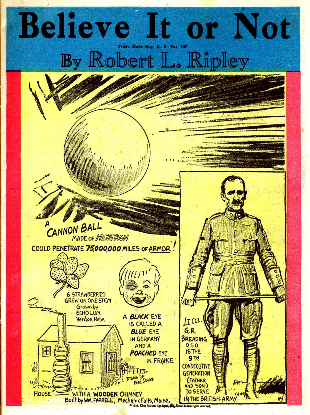 Read online All-American Comics (1939) comic -  Issue #11 - 23