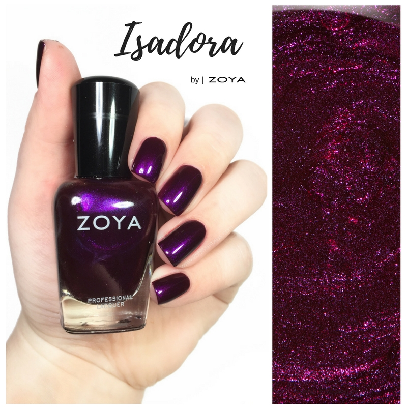 Zoya Isadora