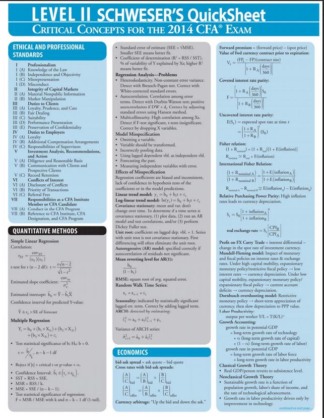 Cfa level 2 2011 schweser notes free download - www