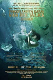 Download Film Tenggelamnya Kapal Van der Wijck (EXTENDED) (2014) WEB-DL