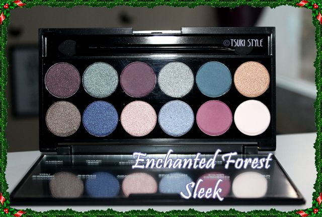 enchanted forest sleek