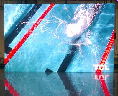 Cung cấp màn hình led p4 giá rẻ tại Sơn La