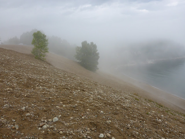 dunes de Tadoussac Québec