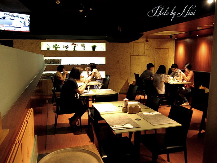 【台北市東區】M ONE Cafe。明星熱愛東區時尚早午餐咖啡館