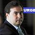 Rodrigo Maia Boicota a reforma da Previdência de Bolsonaro, e pode Boicotar projeto anticrime de Moro