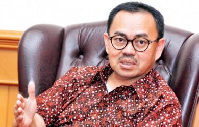 Dua Mantan Menteri Jokowi Deklarasikan Dukung Prabowo di Yogyakarta