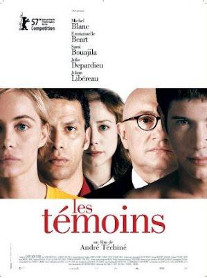 Los testigos, film