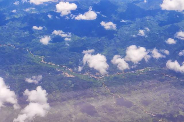 laos-view ラオスの眺め
