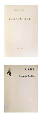 Antología mínima de la poesía de Horacio Castillo, por Alfredo Maxit, Ancile