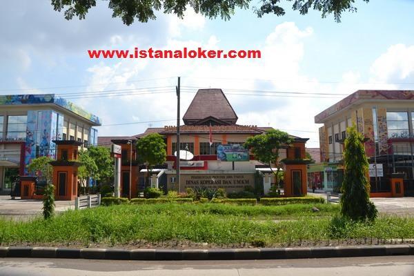 Rekrutment Tenaga Pendamping Koperasi dan UMKM Provinsi Jawa Timur Tahun 2016