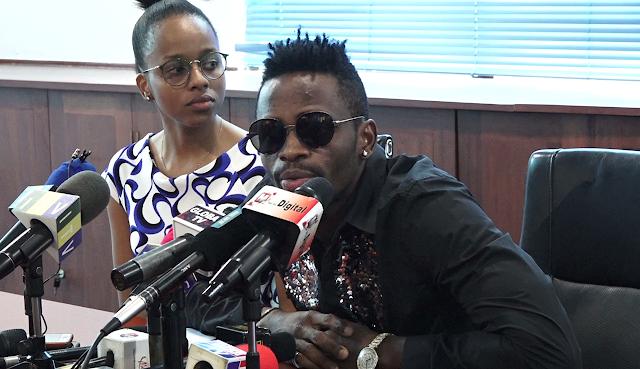 Video:Diamond, Nandy Waomba Radhi Kwa Yote Yaliotokea, TCRA
