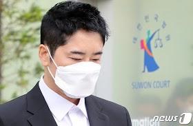 4 Aktor Korea yang Terlibat Kasus Pelecehan Seksual