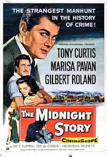 El rastro del asesino | 1957 | The Midnight Story