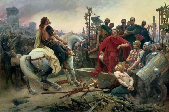 Cayo Julio César 3