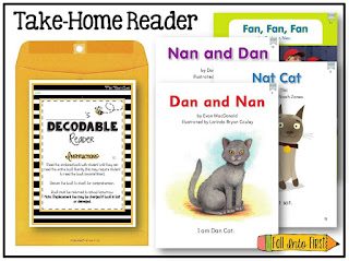 image relating to Printable Decodable Books for First Grade known as Tumble Into Initially