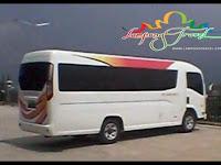 Travel Bekasi Lampung - LampungTravel.com