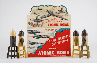 Giant Atomic Bomb
