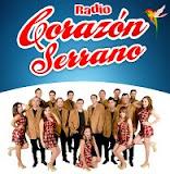 Radio Corazon Serrano En Vivo Por Internet