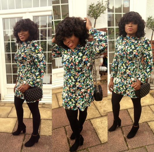 funke akindele moves ikate mansion