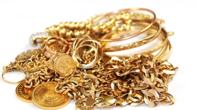 Kilates de oro - Joyas de oro