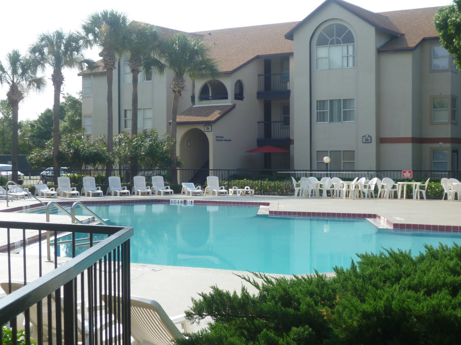 Apartments For Rent In Orlando Near Disney
