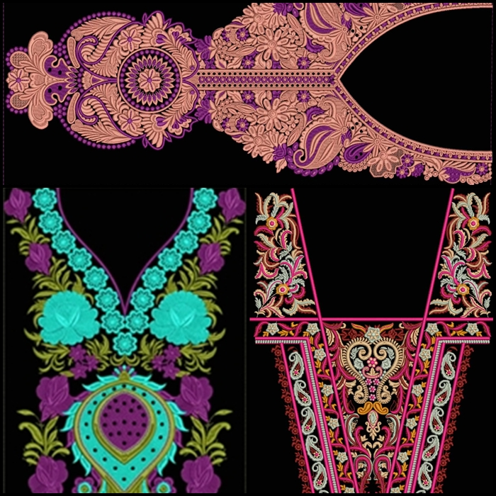 Latest Embroidery Designs Free Download Ausbeta