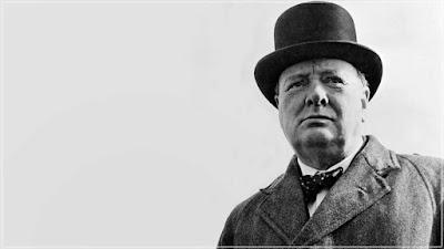 Motivasi Sukses dari Winston Churchill