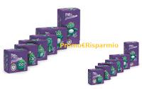 Logo Pannolini Pillo DryWay: 3.000 campioni omaggio da richiedere gratis