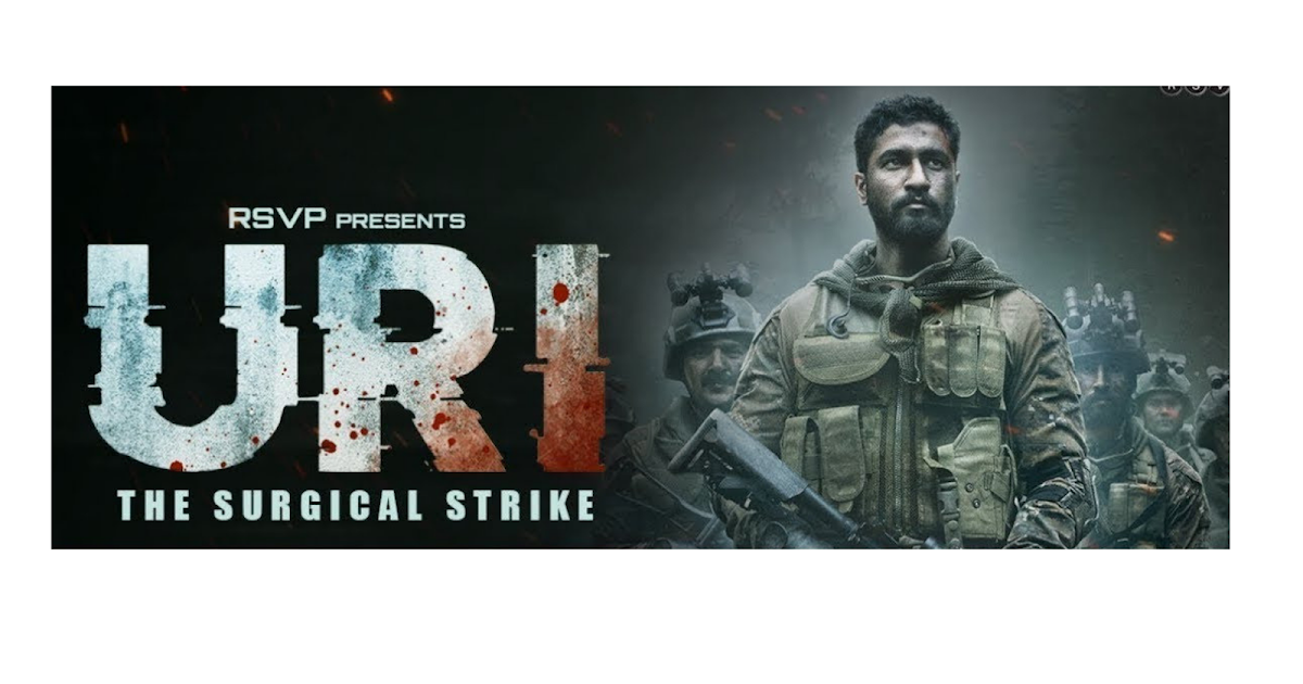 Uri The Surgical Strike 2019hindi Movie Download Filmywap