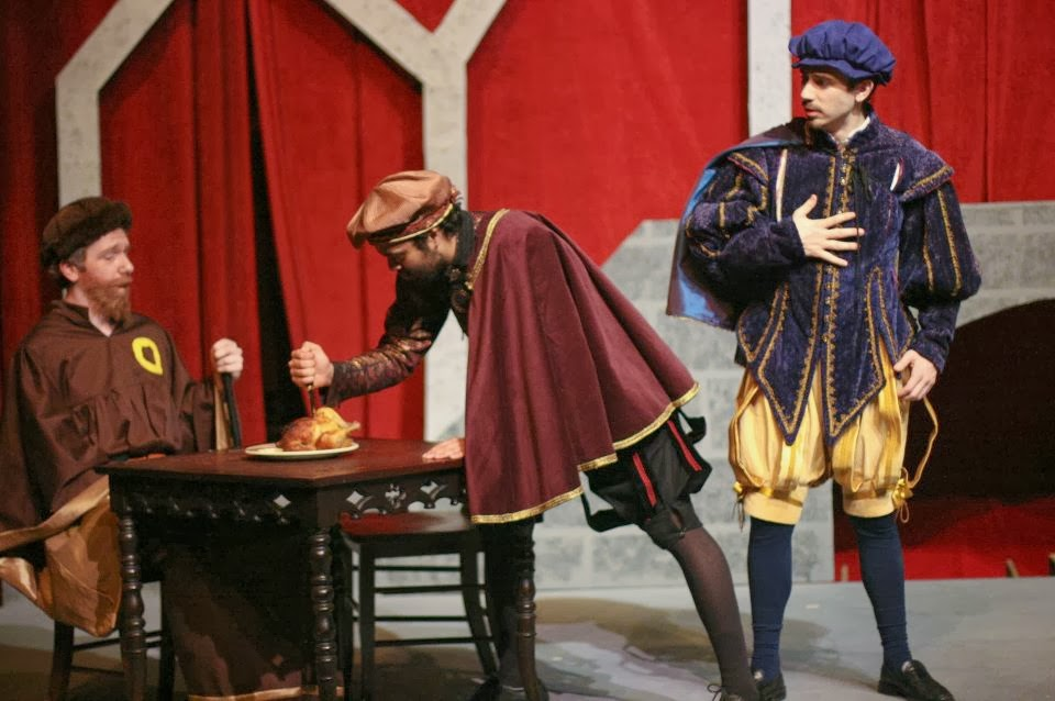 merchant of venice bassanio and antonio relationship trust