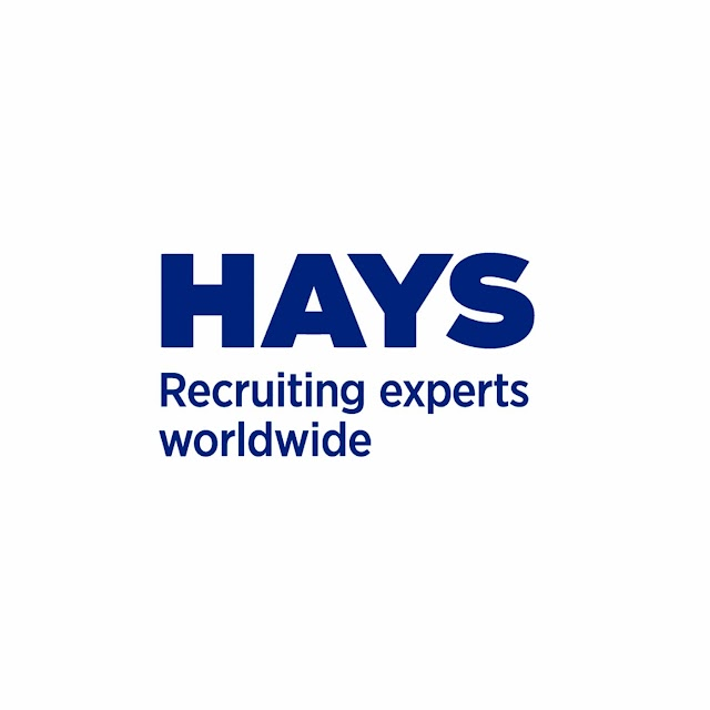 Job Opportunity at Hays, Chief Financial Officer