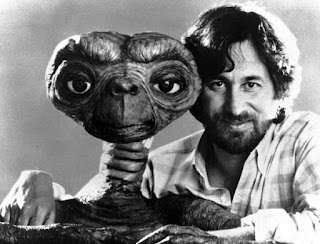 Steven Spielberg - E.T 1982