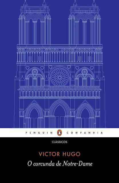 O corcunda de Notre-Dame - Victor Hugo
