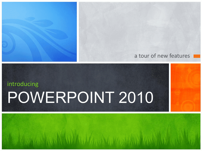 Free Template Powerpoint 2010 Best Photos Of