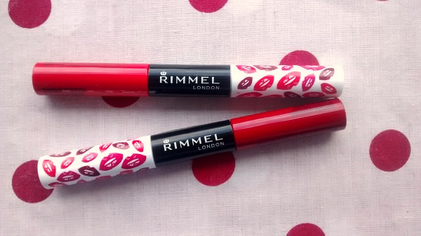 Rimmel Provocalips