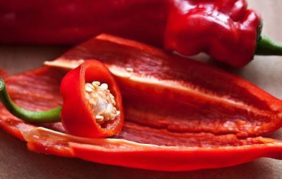 Cayenne, cabai Cayenne, Manfaat Kesehatan, herbal, Manfaat Tanaman Herbal, manfaat Cayenne, kandungan gizi Cayenne,