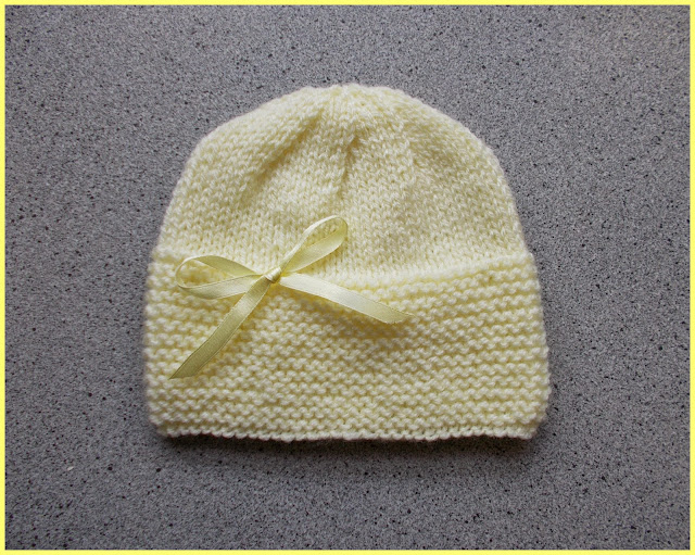 Marianna s Lazy Daisy Days  Knitted Baby Hats ~ Top 30 778f971f5a0